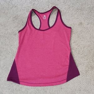 EUC Size Small Active tank top athletic wear